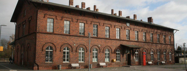 Der Demokratiebahnhof